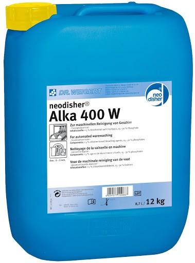 Моющее средство neodisher Alka 400 W (12 kg) Dr.Weigert
