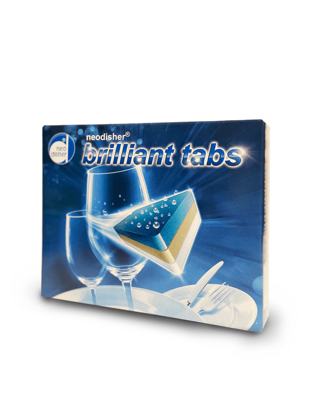 Моющее средство neodisher brilliant tabs (1.2 kg) Dr.Weigert