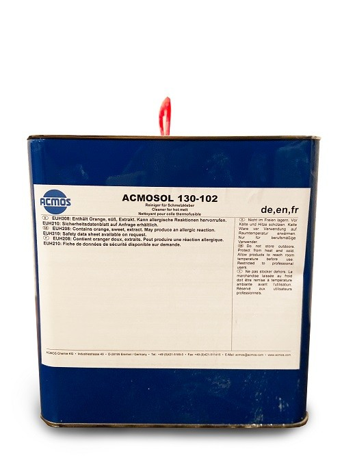 Растворитель ACMOSOL 130-102 (5 kg) TÜRMERLEIM