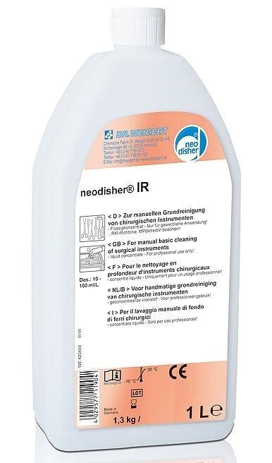 Моющее средство neodisher IR (1 l) Dr.Weigert