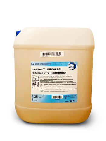 Дезинфицирующее средство caraform universal (10 kg) Dr.Weigert