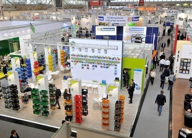 Выставка технологий и оборудования для производства напитков Drinktec