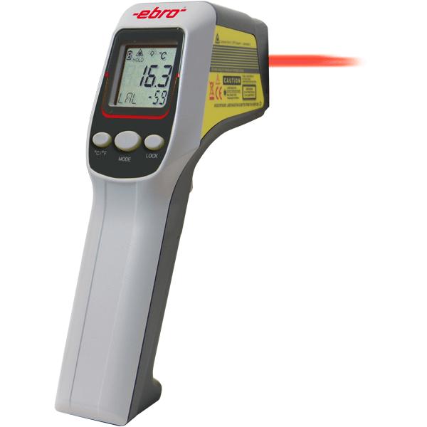 Инфракрасный термометр TFI 250 EBRO
