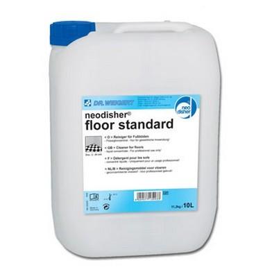 Моющее средство neodisher Floor standard (10 l) Dr.Weigert