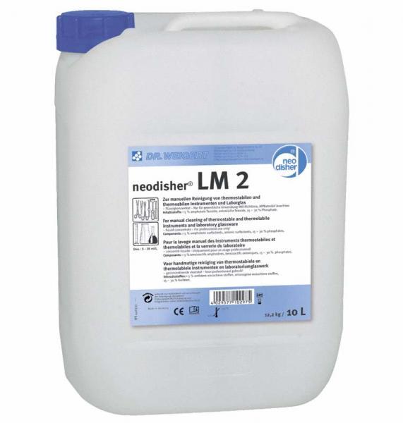 Усилитель моющего средства neodisher LM2 (10 l) Dr.Weigert