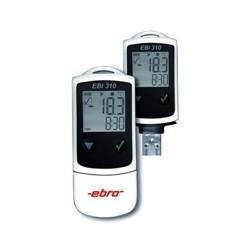 Температурный логер EBI 300 EBRO