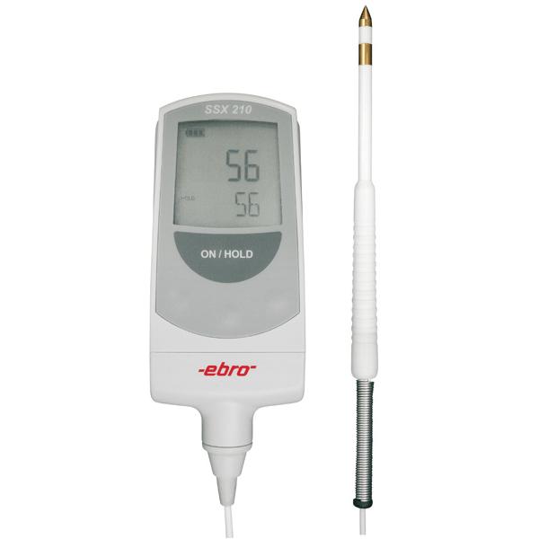 Измеритель концентрации соли SSX 210 Set EBRO