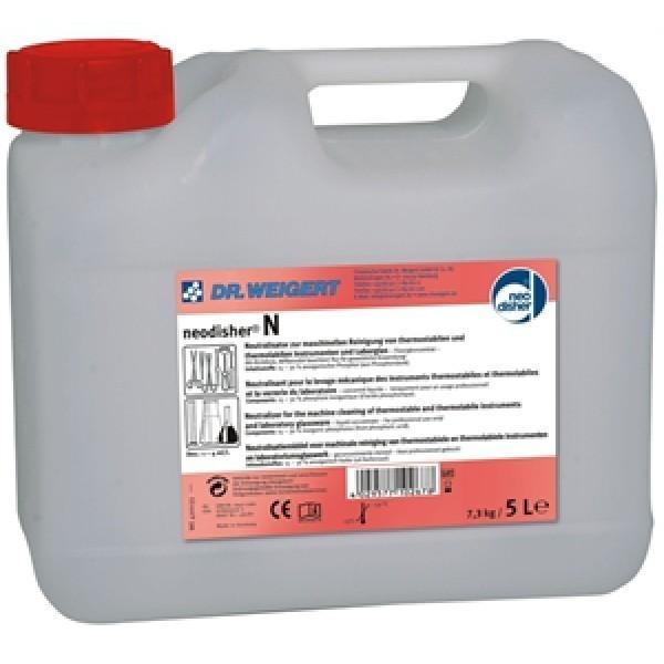 Моющее средство neodisher N (5 l) Dr.Weigert