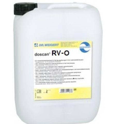 Усилитель моющего средства doscan RV-O (20 kg) Dr.Weigert