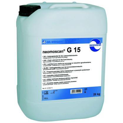 Cмазка конвейерных лент neomoscan G 15 (20 kg) Dr.Weigert