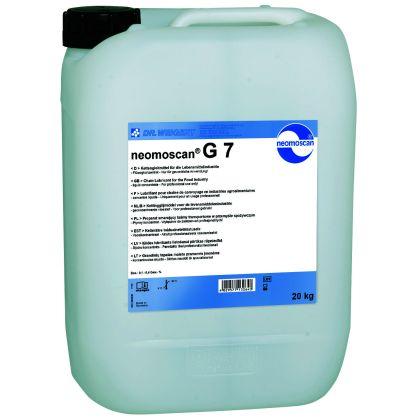 Cмазка конвейерных лент neomoscan G 7 (20 kg) Dr.Weigert