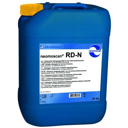 Дезинфицирующее средство neomoscan RD-N (24 kg) Dr.Weigert