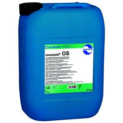 Дезинфицирующее средство neoseptal OS (22 kg) Dr.Weigert