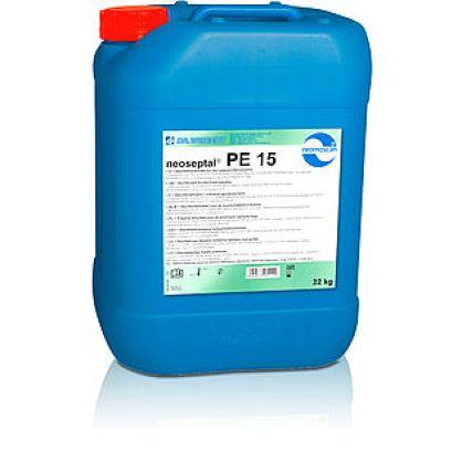 Дезинфицирующее средство neoseptal PE 15 (220 kg) Dr.Weigert