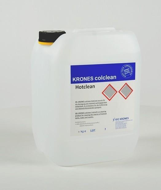 Клей colclean Hotclean KRONES