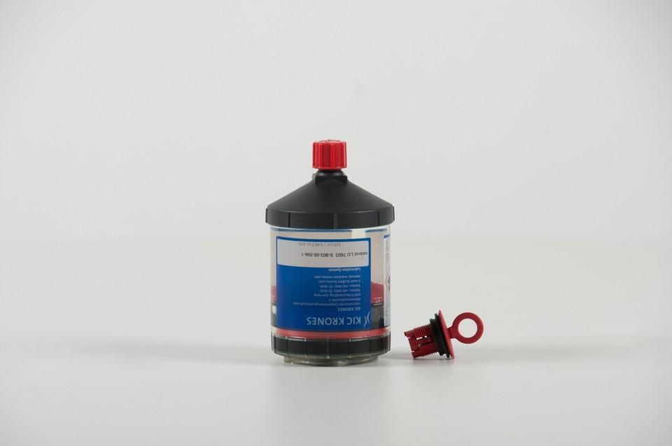 Cмазка конвейерных лент celerol LU 7603 KRONES