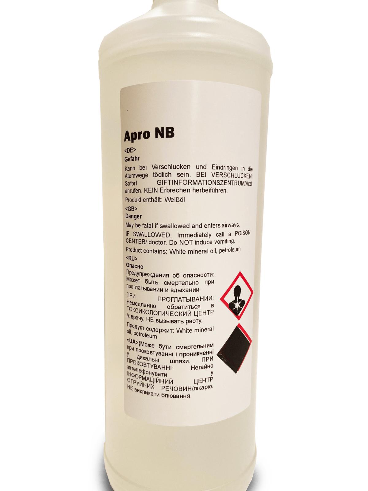 Миючий засіб APRO NB ANAX