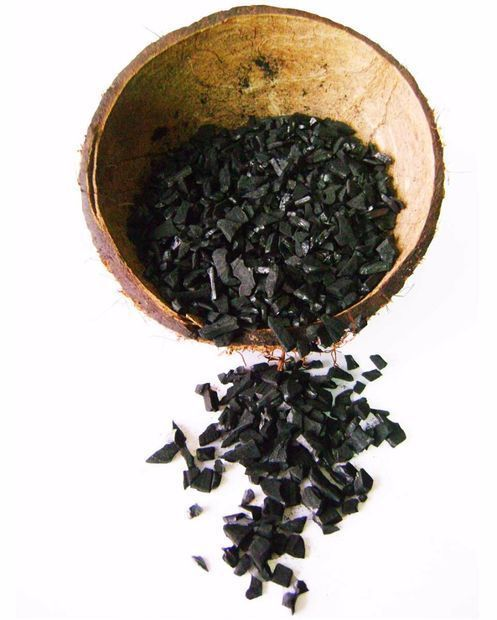 Уголь активированный APRO-CARB PA 4 ANAX