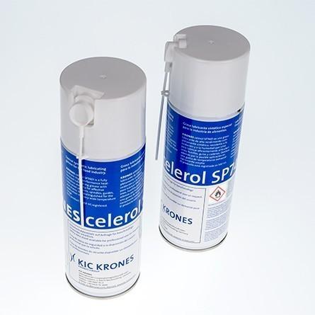 Cмазка конвейерных лент celerol SP 7409 KRONES