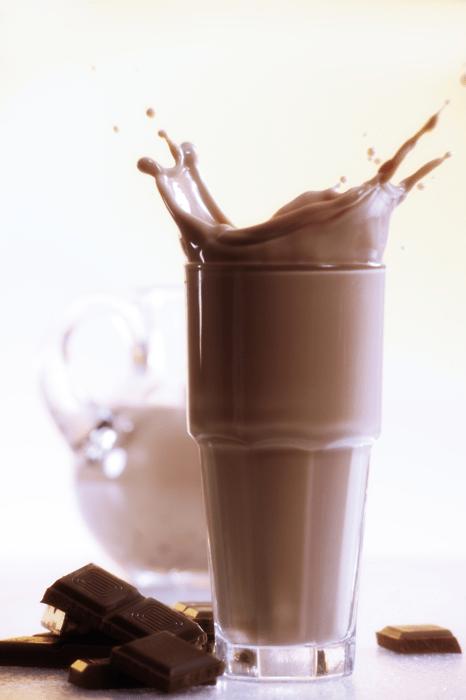 Смесь для шоколадного напитка Condetta