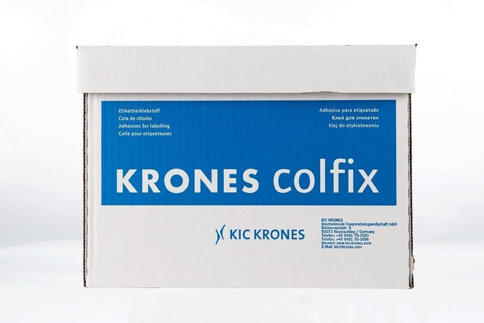 Клей colfix HM 8028 KRONES