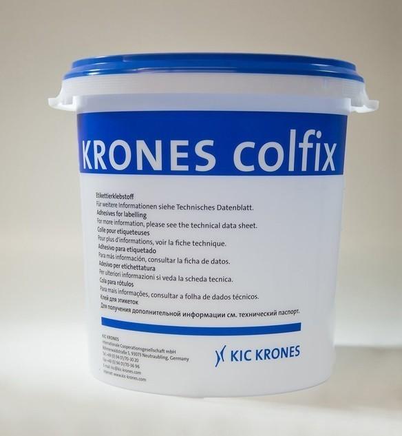Клей colfix K 4003 KRONES