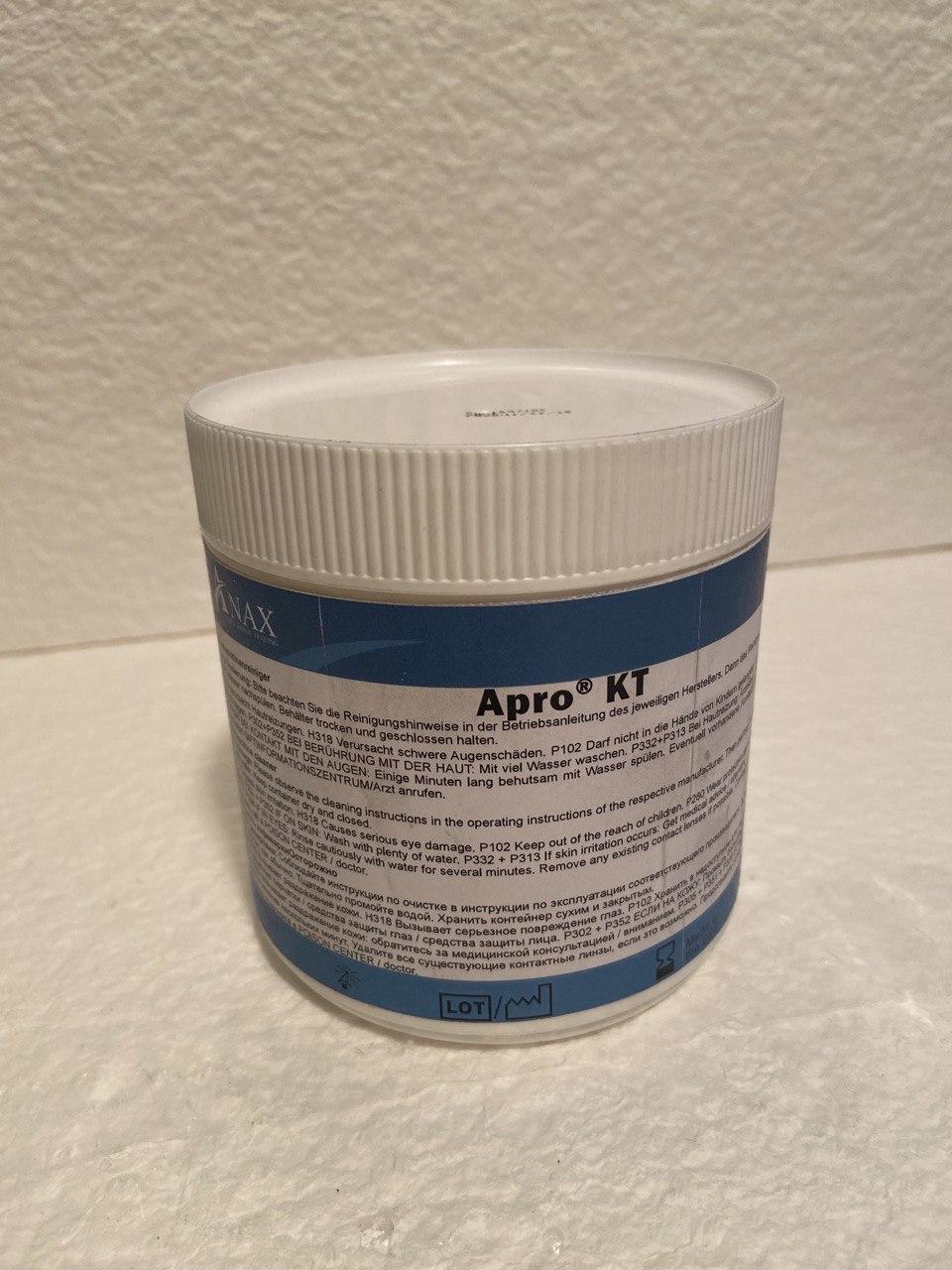Моющее средство APRO КТ ANAX