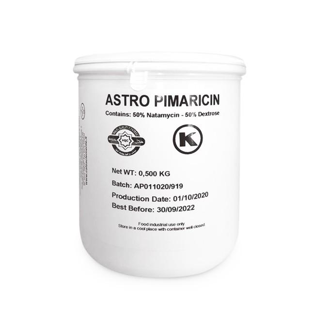 Консервант ASTRO PIMARICIN Calza Clemente